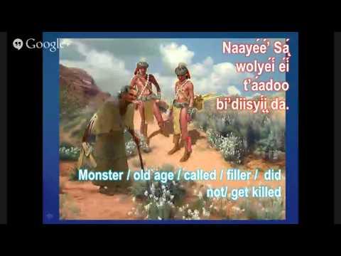 Navajo Hero Twins Story Part 5