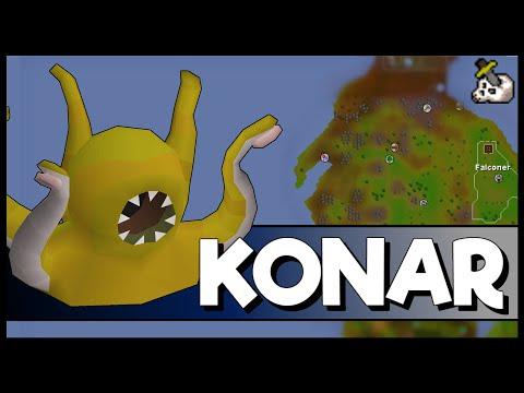 Konar Slayer: Cave Kraken At The Kraken Cove (12)