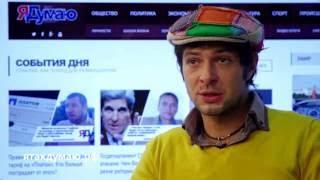 Павел Баршак: Российское кино vs Голливуд #ЯтакДУМАЮ Сеня Кайнов Seny Kaynov #SENYKAY