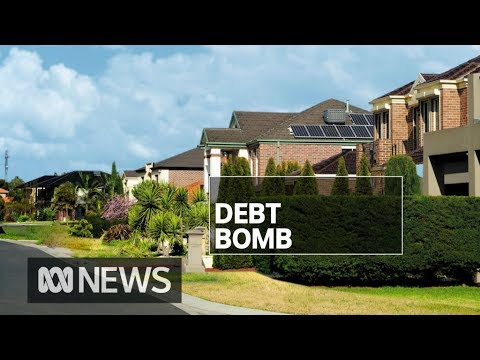 Economists warn of looming mortgage debt trap as interest rates stay at record low   ABC News