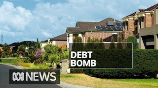Economists warn of looming mortgage debt trap as interest rates stay at record low | ABC News