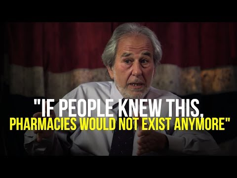 THIS WILL BLOW YOUR MIND! Dr. Bruce Lipton Shocked The World With His Discovery
