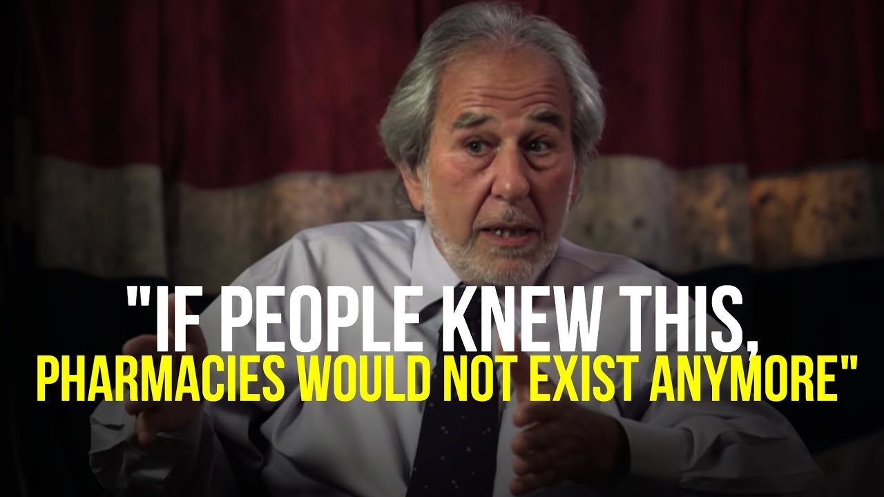 The Power of Positive Thinking | Dr Bruce Lipton Discovery | by Be Inspired