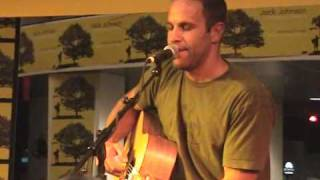 Jack Johnson Live at Tower Records (2005-03-05) Part 2 of 5