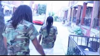 Shump Bucketz- Hustle,Grind Strive (Official Video)
