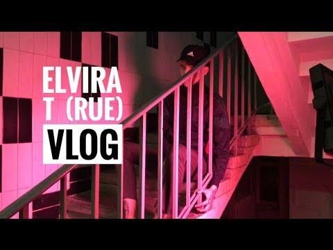 Elvira T (rue) VLOG - Вся правда о клипе