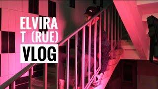 """Elvira T (rue) VLOG - Вся правда о клипе """"Мутный"""", вреде наркотиков и пользе улиток"""