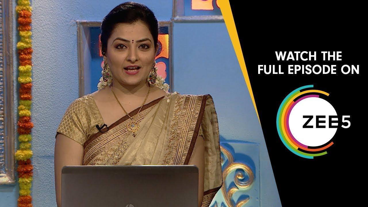 Subhamasthu - Telugu Astrology Show - Epi 668 - May 04, 2018 - Zee Telugu  TV Serial - Best Scene by Zee Telugu