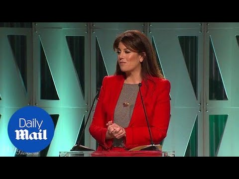 58dfa3e67ba Monica Lewinsky talks past  mistake  at Hollywood Reporter event ...