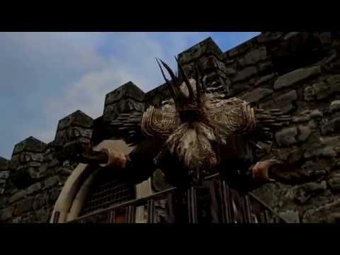 Dark Souls Lore - Lord Gwyn - Doblaje Parodia Español