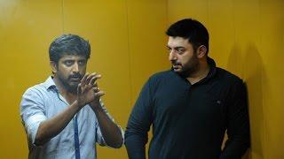 Thani Oruvan Movie Maknig Exclusive | Arvind Swamy | Jayam Ravi | Nayanthara