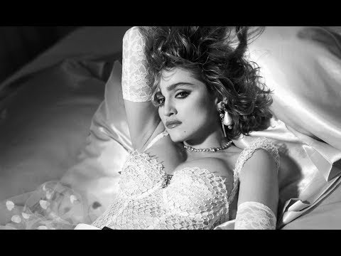 Top 10 80's Madonna Songs