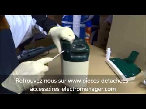 Schema Elettrico Folletto Vk 121 : Comment changer le moteur de votre kobold vorwerk vk youtube