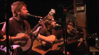 Watch Trampled By Turtles Stranger video