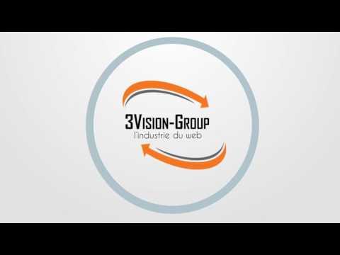 Presentation de l'agence 3VISION-GROUP