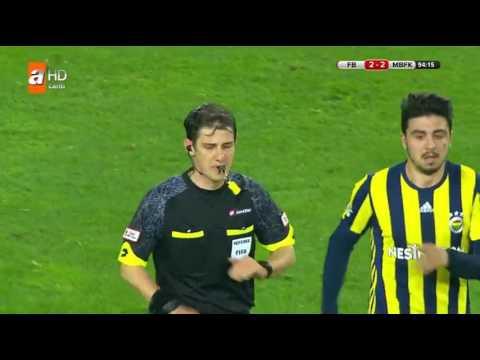 UNUTULMAZ MAÇ! Fenerbahçe   Medipol Başakşehir Maç Özeti   YouTube