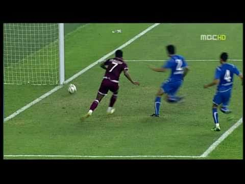 Easiest goal missed?? Uzbekistan vs Qatar football match