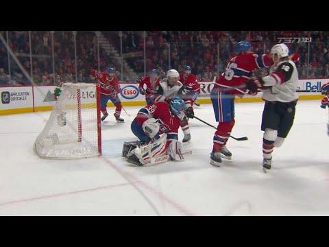 11/16/17 Condensed Game: Coyotes @ Canadiens