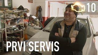 Prvi Servis #10