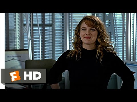 Fever Pitch (1/5) Movie CLIP - Ben Meets Lindsey (2005) HD