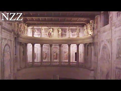 Stadt-Kulissen - Dokumentation von NZZ Format (1993)