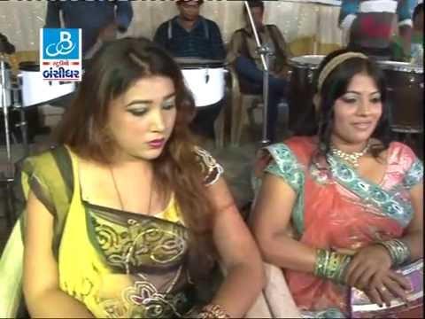 Jignesh Kaviraj 2016 Dj Song | Dj No Anadi...
