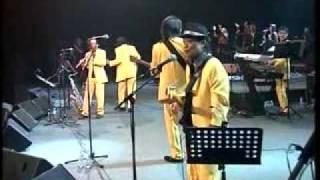 Black Dog Bone :  Konsert Dulu dan Sekarang Reunion 35 tahun(Singapura) Part 2