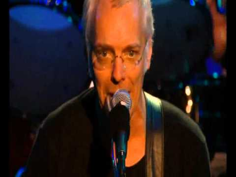 Peter Frampton - Do You feel like we do - Live detroit