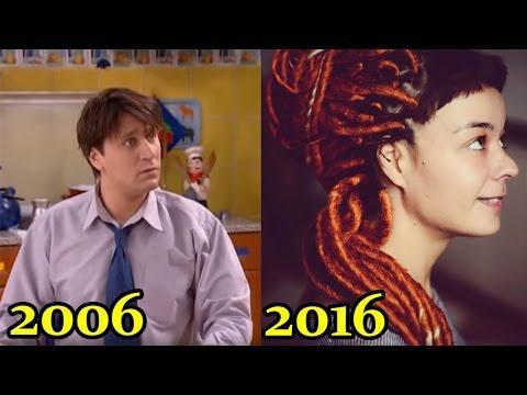 Как изменились Букины за 10 лет?! Актеры сериала Счастливы Вместе тогда и сейчас