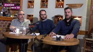 Βασιλακάκης: Υπ.  δήμαρχος Παιονίας-Eidisis.gr webTV