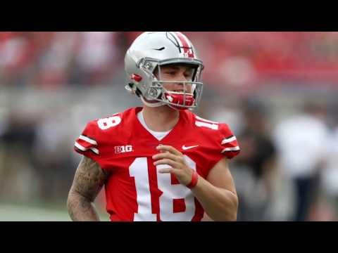 Has our opinion of Ohio State QB Tate Martell changed? House Martell