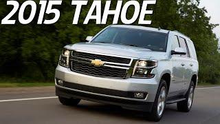 2015 Chevrolet Tahoe 5 3L V8 Stock Exhaust Sound