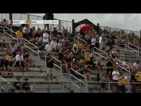 HIGHLIGHTS: @MizzouSoccer Beats Mississippi State in OT