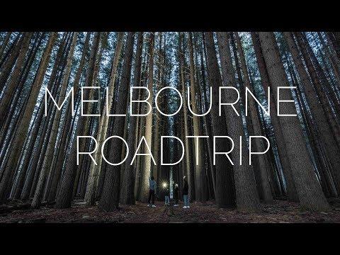 My Australian Melbourne Roadtrip [4K]