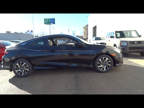 2017 Honda Civic Lansing Calumet City Highland Matteson