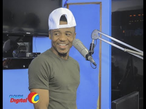 EXCLUSIVE: ALIKIBA ANAITAMBULISHA RASMI KINGS MUSIC LIVE #JahaziCloudsFm