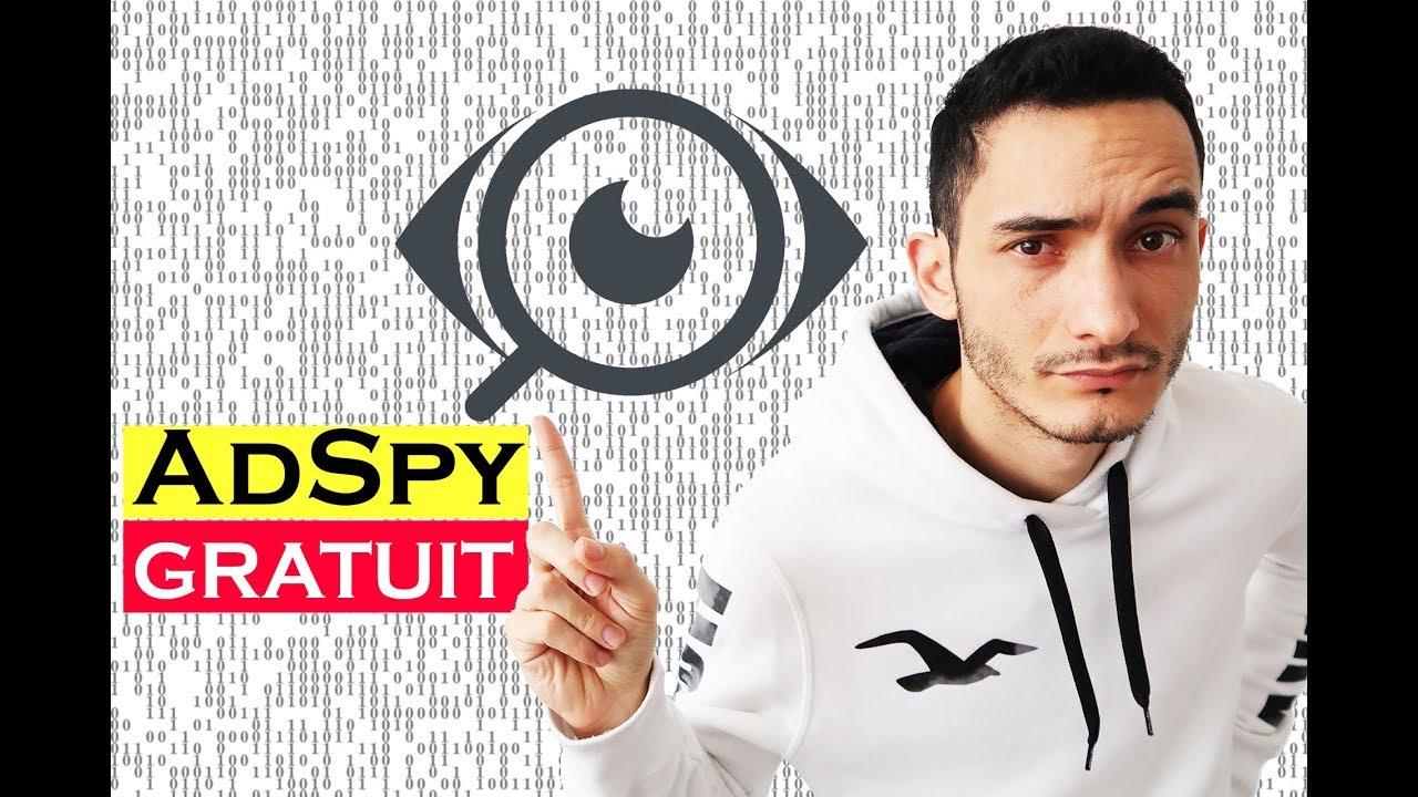 AdSpy : L'outil parfait pour trouver vos produits gagnants | Dropshipping 2019