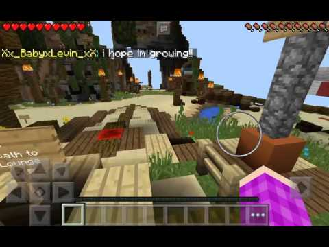 Ep-3 Minecraft- Does Little Kutie forgives Little Panda?