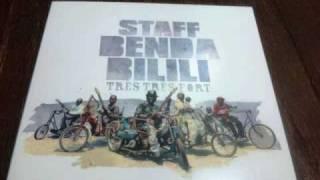 Staff Benda Bilili - Staff Benda Bilili