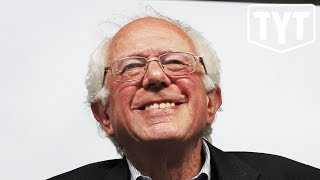Bernie Leading ALL Candidates In New Poll