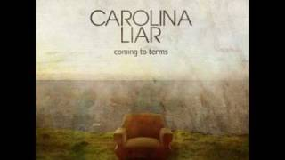 Watch Carolina Liar Done Stealin video