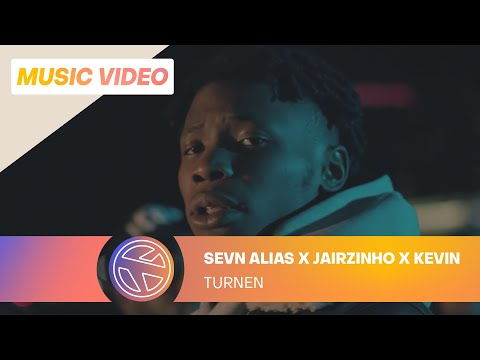 Sevn Alias - Turnen (Fissa Anthem) ft. Jairzinho & Kevin (Prod. Project Money)