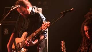 Mats/Morgan Band Tokyo 2014 (snippets)
