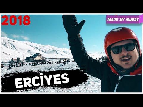 ERCİYES 2018 / KAYSERİ