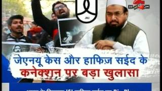 DNA: Hafiz Saeed's Twitter account operated by Pakistan's ISI