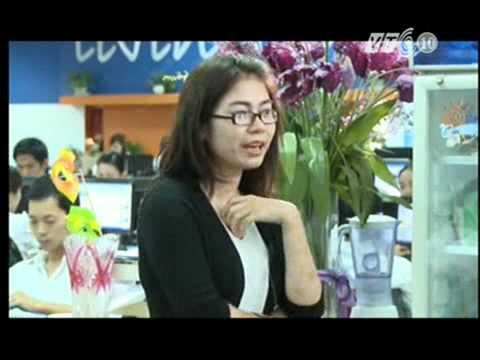 Nguyễn Ngọc Điệp - CEO Vatgia.com