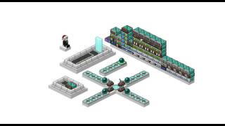 HABBO WIRED AUTOGAME TUTORIAL #2 [GERMAN]