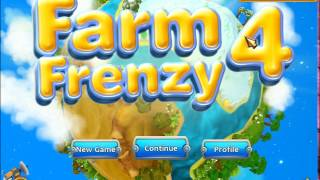 Farm Frenzy 4 cheat
