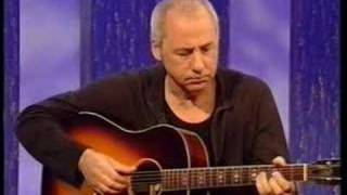 Mark Knopfler interview - Parkinson - BBC