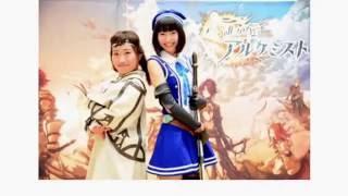 武田玲奈、ゲームキャラのコスプレで登場 出来栄えに大満足「とってもか...